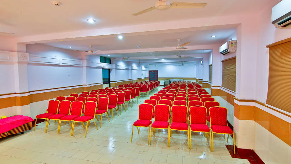 Event Hall at Sree Gokulam Residency, event halls in thrissur 3