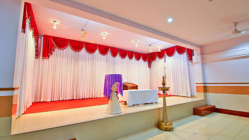 Event Hall at Sree Gokulam Residency, event halls in thrissur  2
