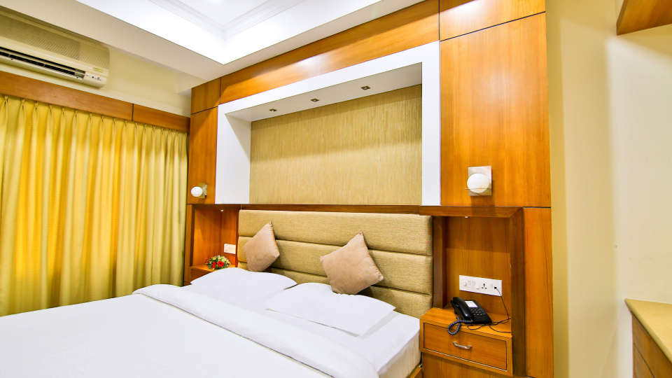 Family Suite, Hotel Sree Gokulam Vanamala, Suites In Guruvayur 2