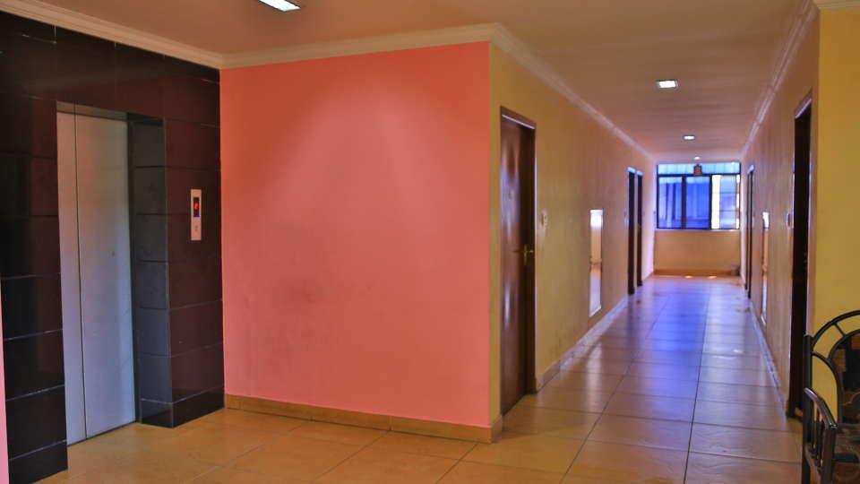 Hotel Srinivas, Kochi Cochin Corridor Hotel Srinivas Kochi