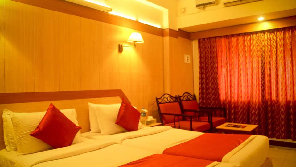 Hotel Swagath, Bangalore Bangalore Standard AC Rooms Hotel Swagath Bangalore 5