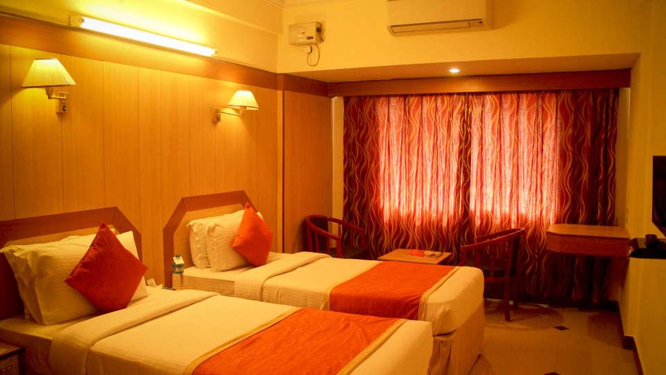 Hotel Swagath, Bangalore Bangalore Standard AC Rooms Hotel Swagath Bangalore 6