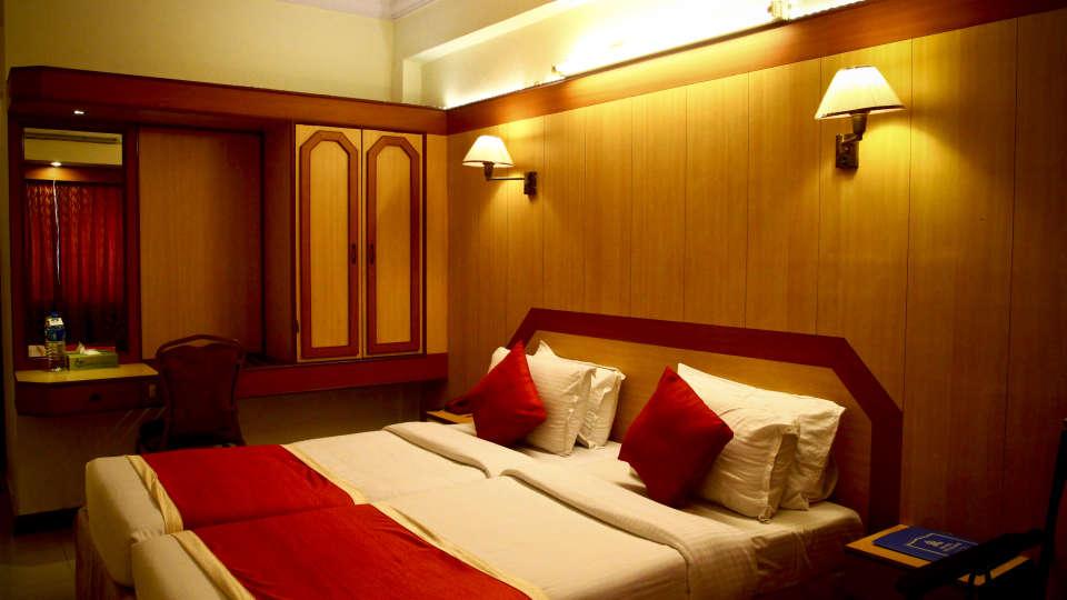 Hotel Swagath, Bangalore Bangalore Standard Non AC Rooms Hotel Swagath Bangalore 3