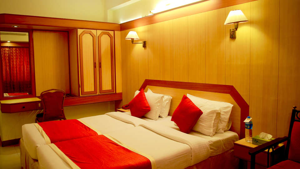 Hotel Swagath, Bangalore Bangalore Standard Non AC Rooms Hotel Swagath Bangalore 4