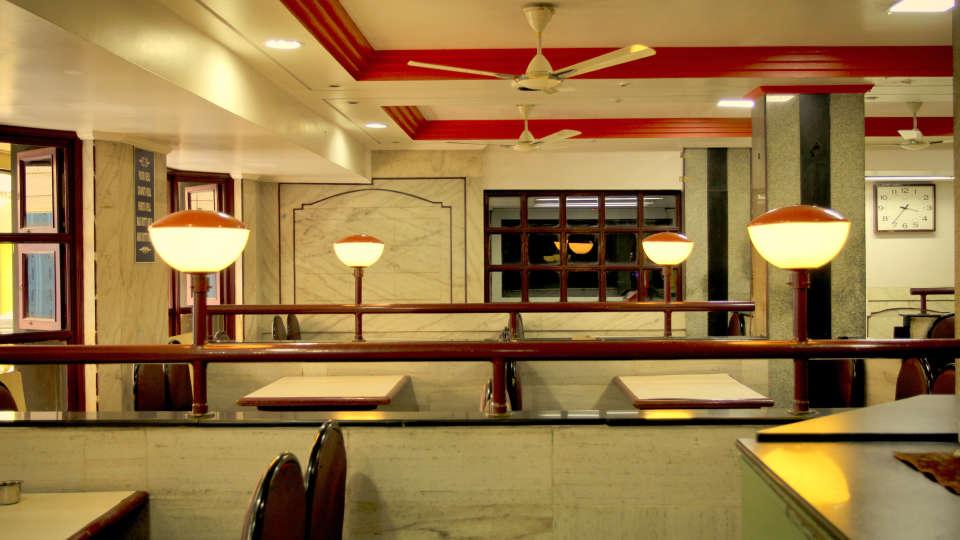 Hotel Swagath Near Bangalore Railway Station Hotel