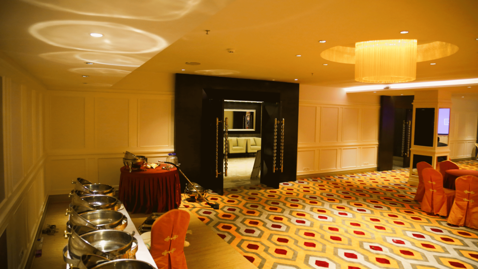 Hotel TGI Grand Fortuna, Hosur Hosur Banquet Hotel TGI Grand Fortuna Hosur 5