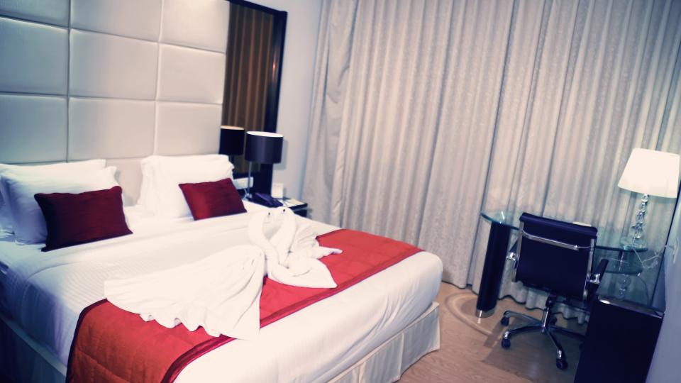 Hotel TGI Grand Fortuna, Hosur Hosur Grand Suites Hotel TGI Grand Fortuna Hosur 7