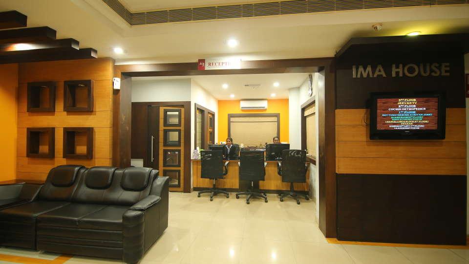 IMA House Cochin Cochin A97A4407