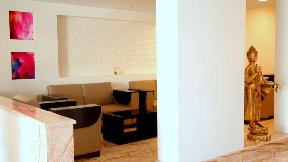 Le ROI Jammu Hotel Jammu Lobby Reception Le Roi Jammu Hotel 14