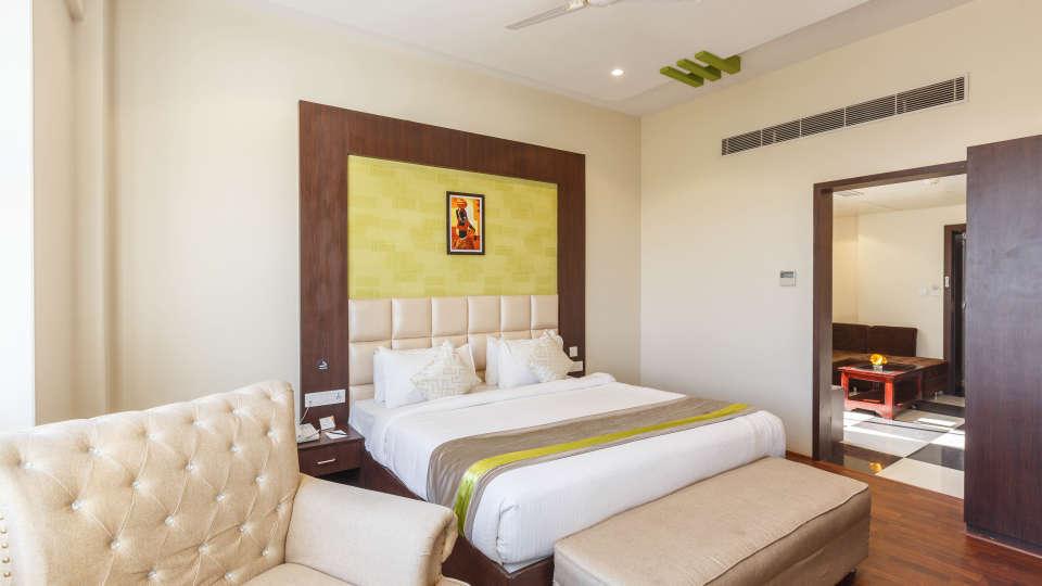 Mango Classic 4, Mango Hotels ITI Circle, Jodhpur , Stay In Jodhpur