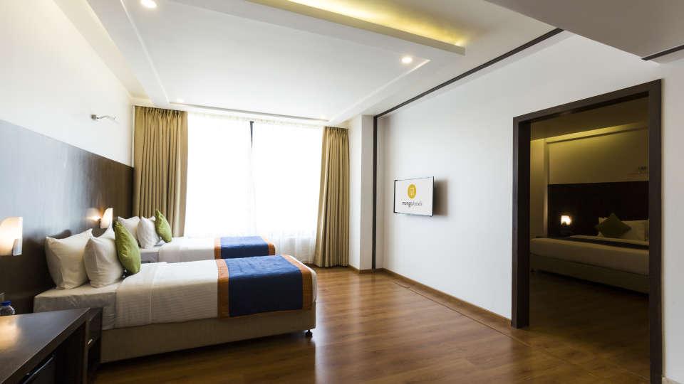 Accommodation in Manipal, Mango Hotels - Manipal, Mango Classic