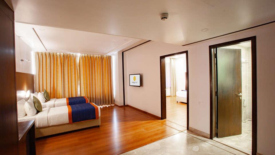 Accommodation in Manipal, Mango Hotels - Manipal, Mango Classic 2