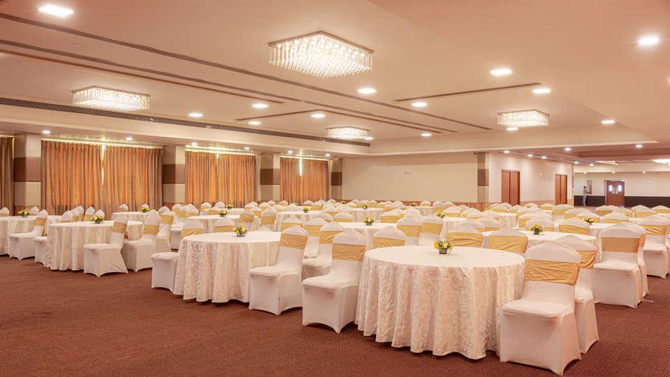 Banquet Halls in Manipal, Mango Hotels - Manipal, Anantha