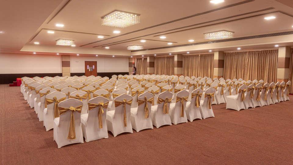 Best Banquet Halls in Manipal, Anantha Padmanabha, Mango Hotels