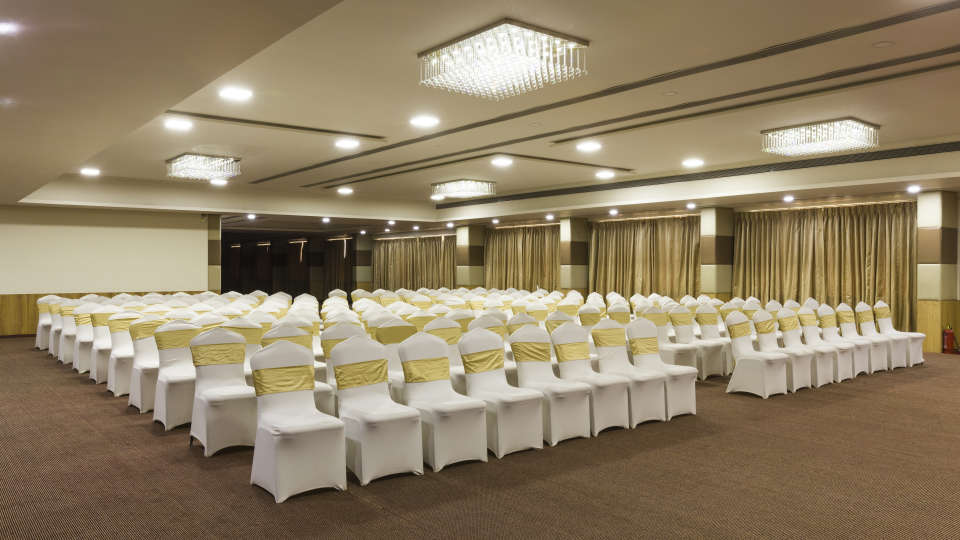 Events in Manipal, Mango Hotels - Manipal, Padmanabha
