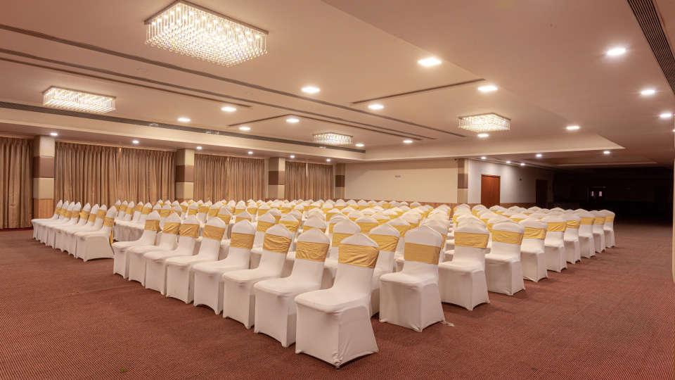 Events in Manipal, Mango Hotels - Manipal, Padmanabha 3