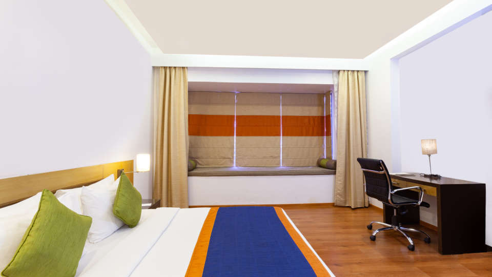 Hotel Rooms in Manipal, Mango Hotels - Manipal, Mango Comfort 2