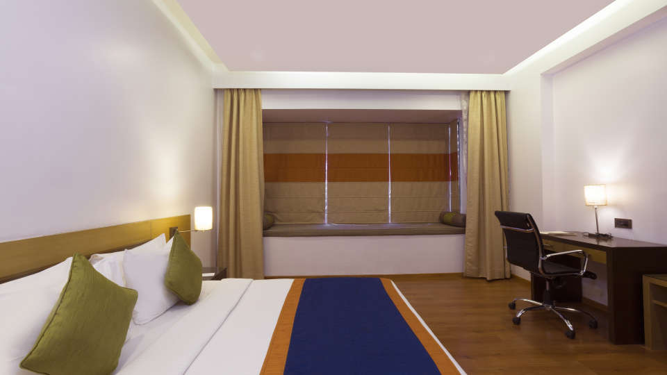 Hotel Rooms in Manipal, Mango Hotels - Manipal, Mango Comfort 4