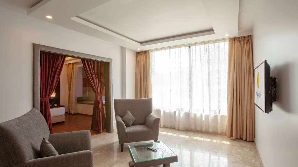 Manipal Hotel Rooms, Mango Hotels - Manipal, Mango Club