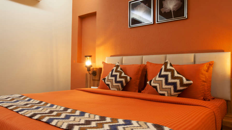 Mango Club, Mango Hotels Select Dwarka 2