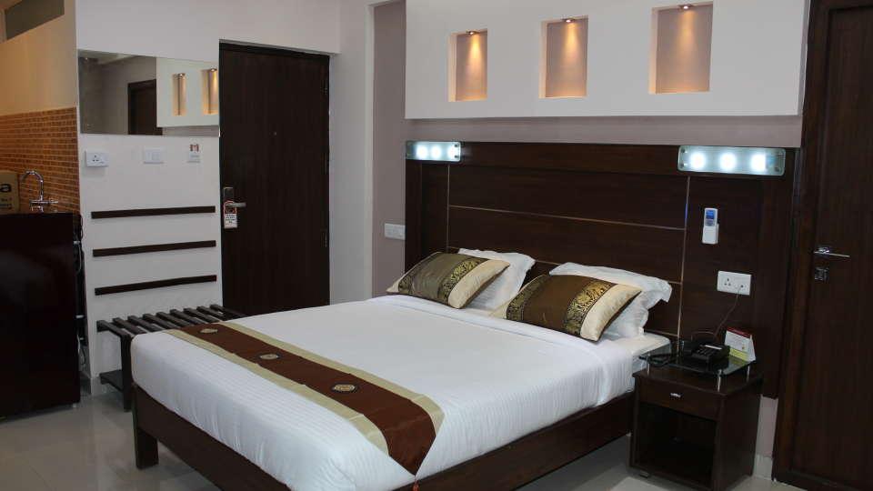 Maple Suites Serviced Apartments, Bangalore Bangalore Studio Room 3 Maple Suites Serviced Apartments Bangalore