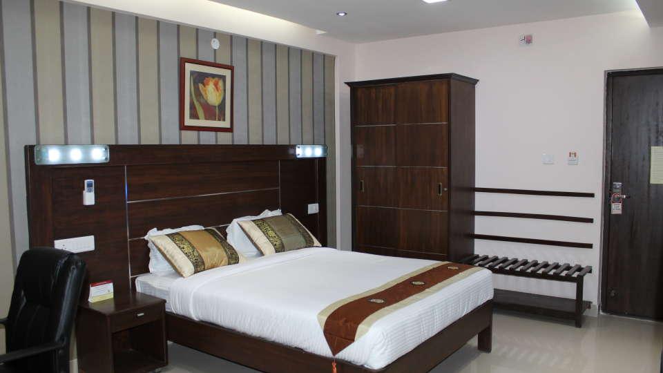 Maple Suites Serviced Apartments, Bangalore Bangalore Studio room 2 Maple Suites Serviced Apartments Bangalore