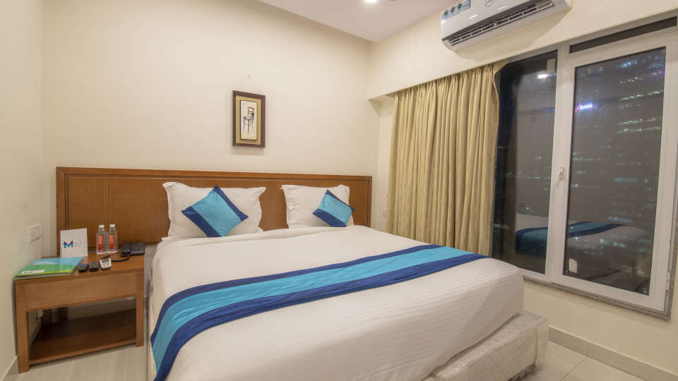 6 - Executive room - double bed