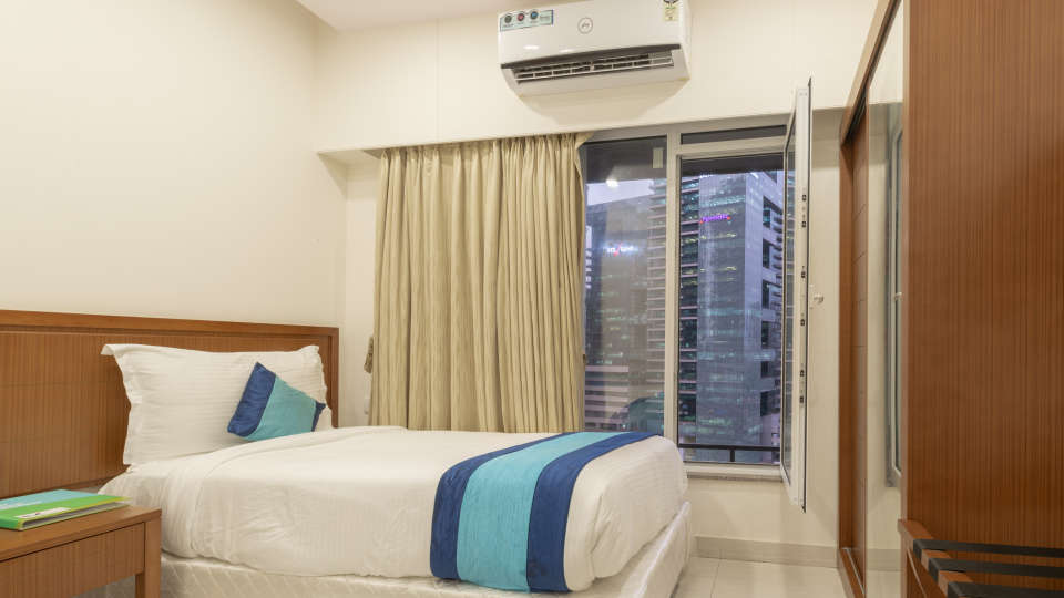 9 - Executive room - Twin beds