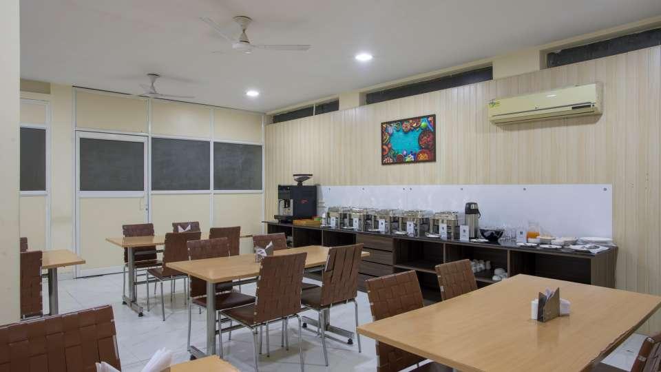 21 Restaurant