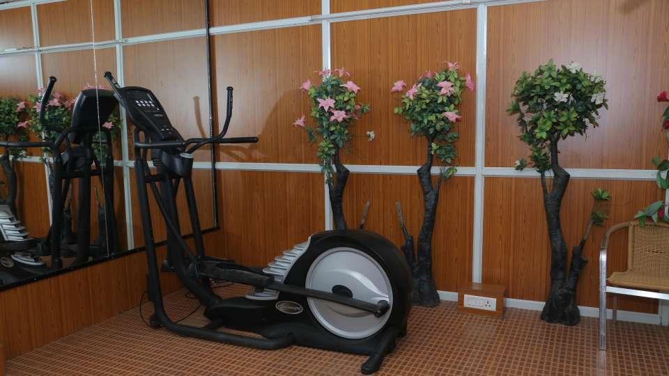 63 - Gym