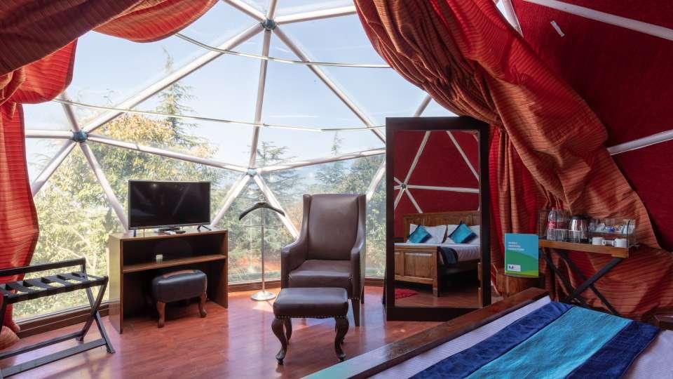 Presidential suite 10