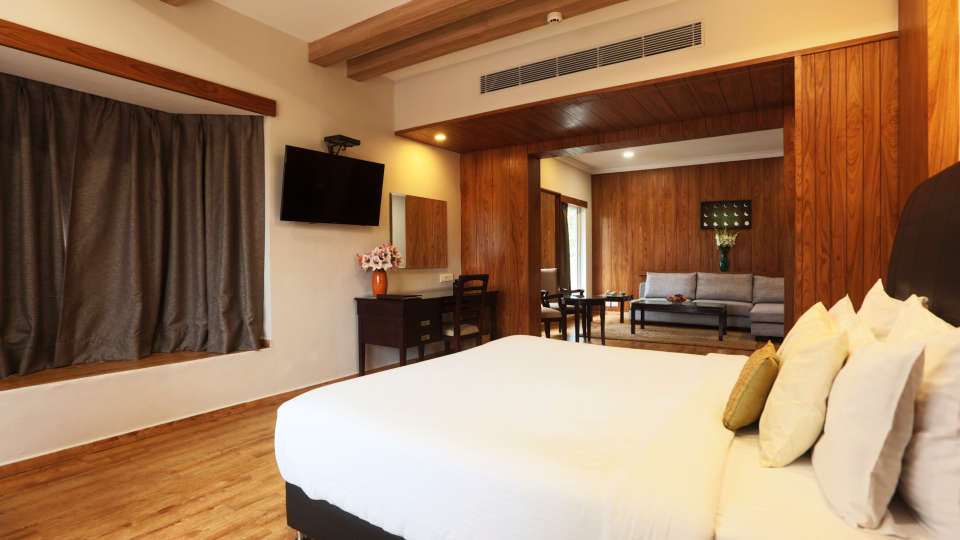 Mokaha suite