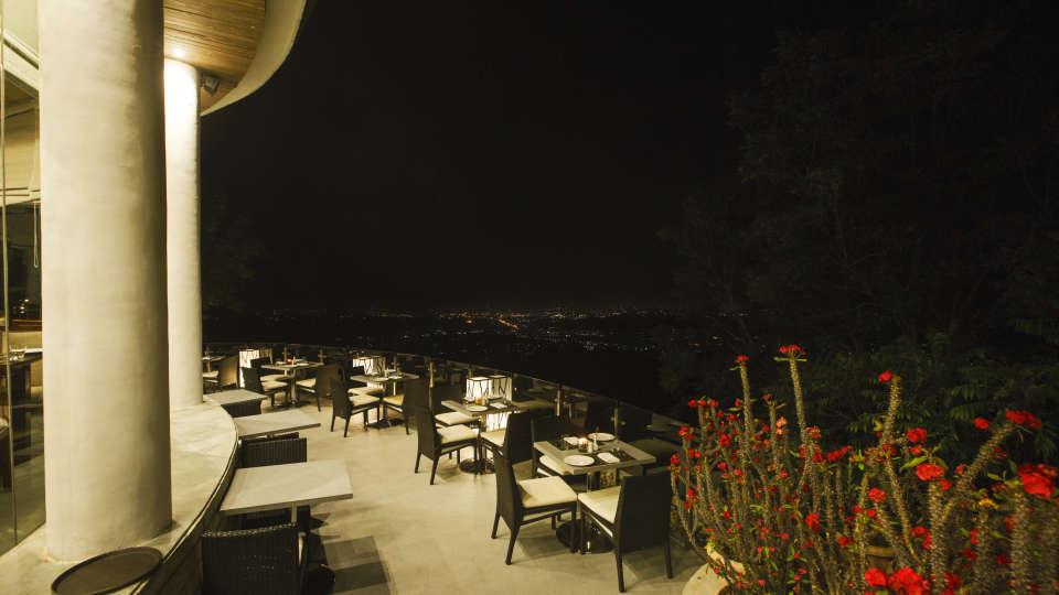 Moksha Restaurant Moksha Himalaya Spa Resort Parwanoo 9