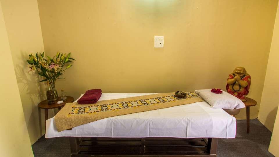 spa at Mount Himalayan Hotel and spa 2