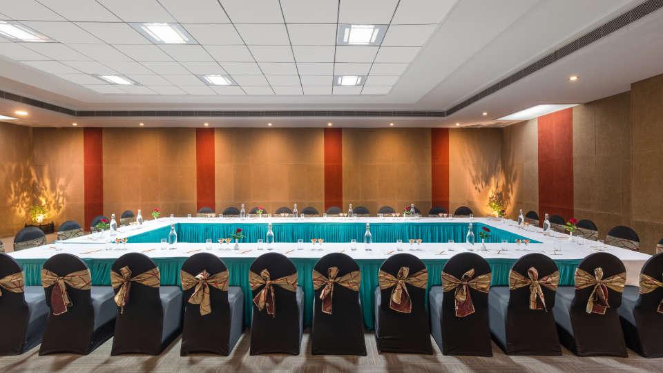 Nidhivan Board Room