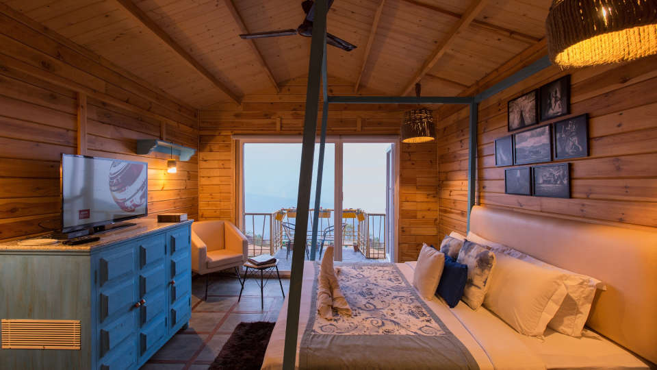 Polo Orchid Resort, Cherrapunji Cherrapunji Polo Orchid Resort Cherrapunji 3