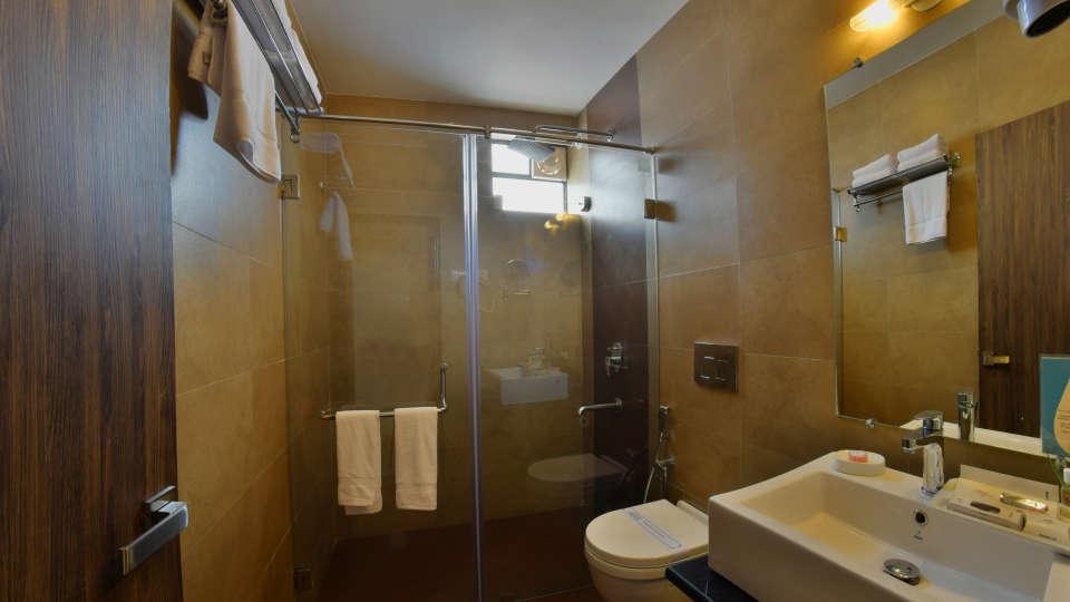 Premium Room Bathroom