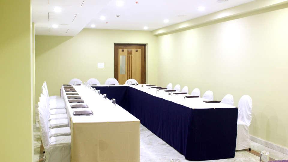 Raj Park Hotel - Tirupati Tirupati Banquet Hall Raj Park Hotel Tirupati 10