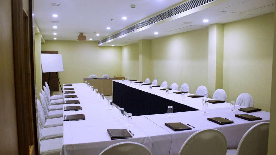 Raj Park Hotel - Tirupati Tirupati Banquet Hall Raj Park Hotel Tirupati 8