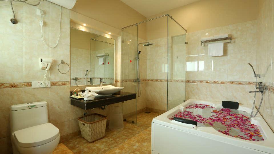 Club Cottage Resort de Coracao Corbett 1
