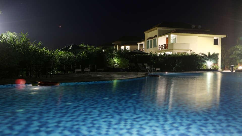Pool Resort de Coracao Corbett 6
