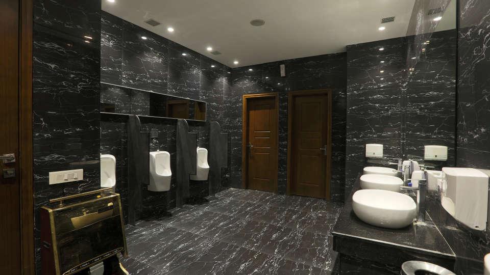 Washroom Resort de Coracao Corbett 2