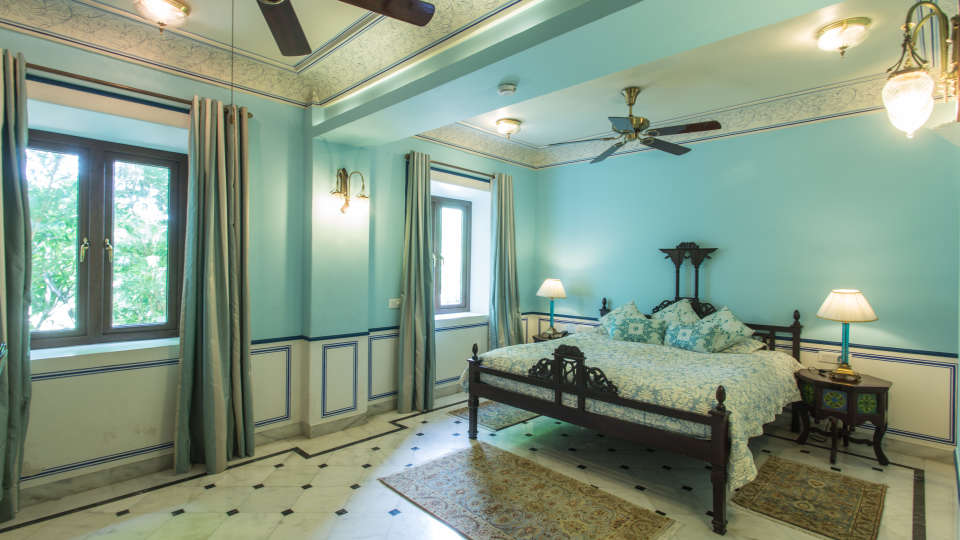 RoyalSuite Royal Heritage Ha Royal Heritage Haveli by Niraamaya Retreats Jaipur Hotel in Rajasthan