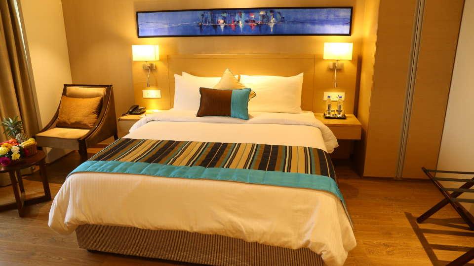 Superior Rooms Sarovar Portico Ahmedabad 26