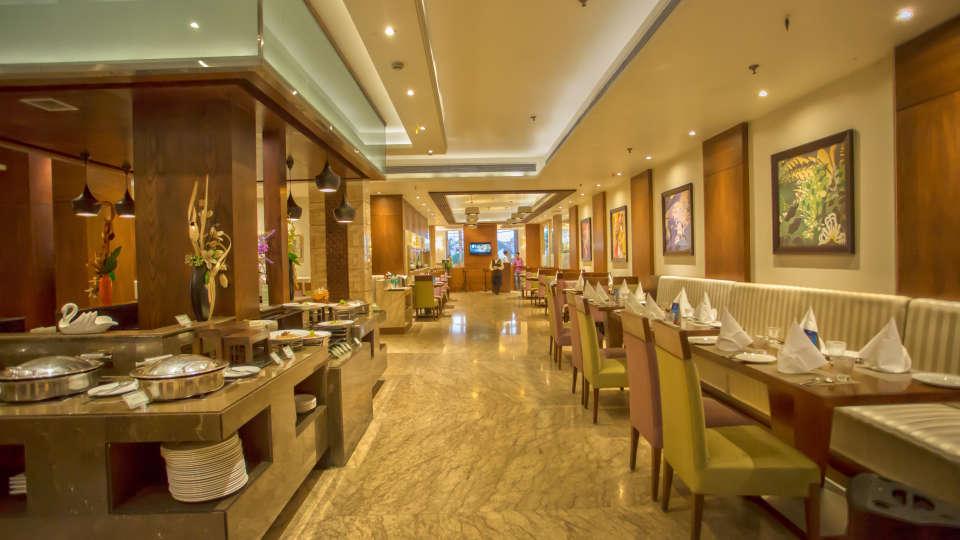 Cafe 181 Sarovar Portico Jalandhar 1