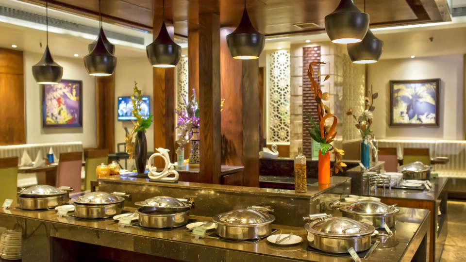Cafe 181 Sarovar Portico Jalandhar 2
