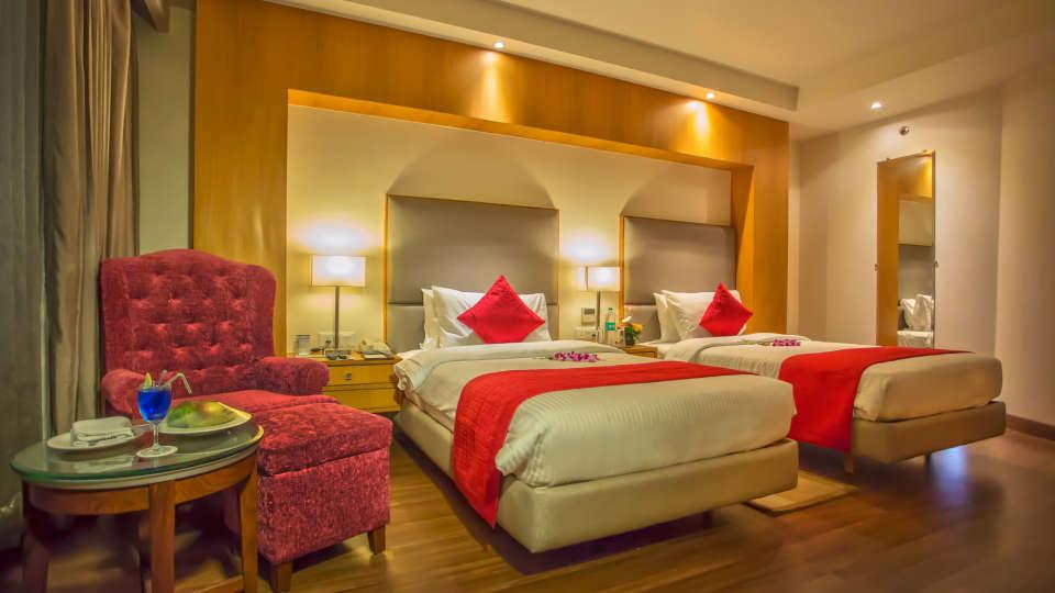 Suite Sarovar Portico Jalandhar 3