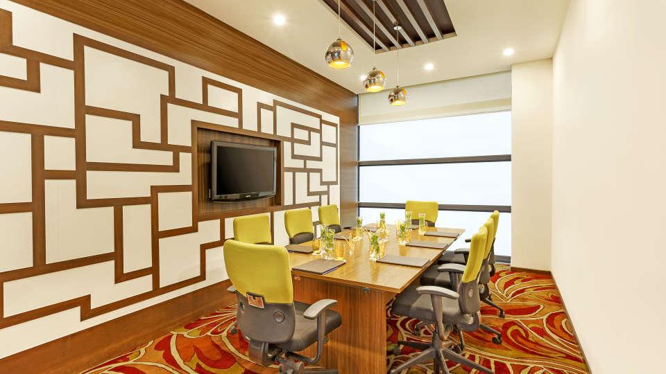 21 Boardroom