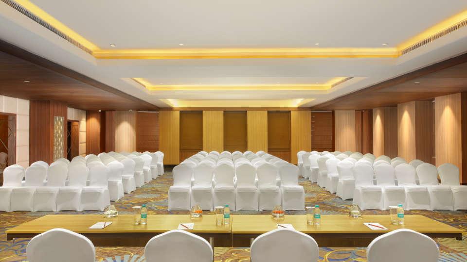Banquet at Hotel Seyfert Sarovar Portico Dehradun 1