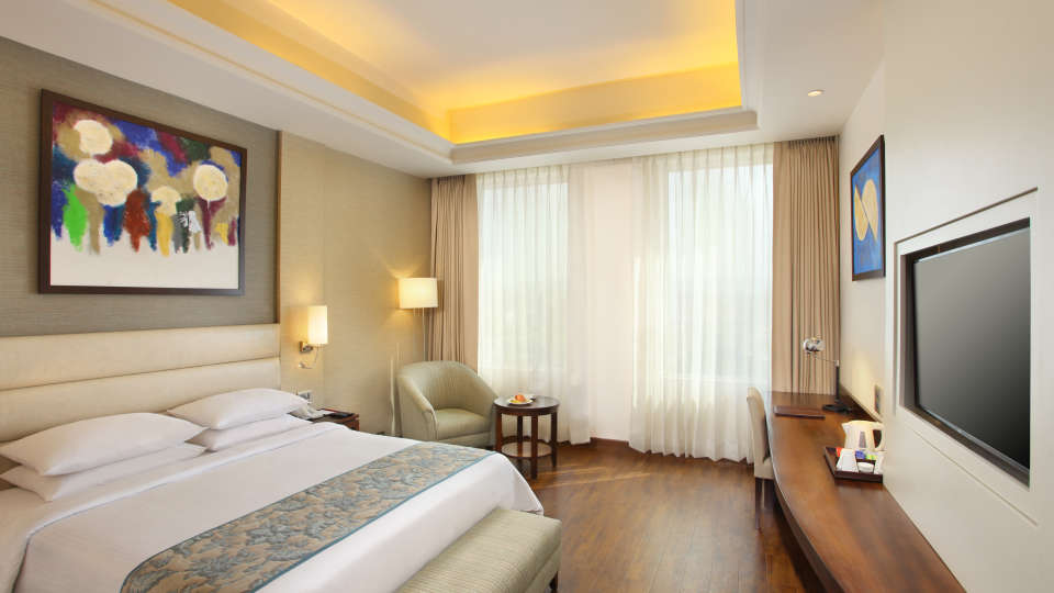 Premium Rooms at Hotel Seyfert Sarovar Portico Dehradun 2